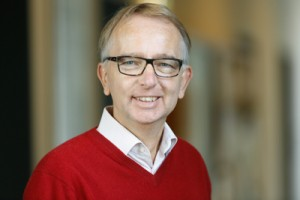 Prof. Dr. Reinhard Dörner, Institut für Kernphysik; Foto: Dettmar
