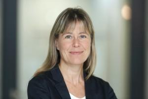 Prof. Dr. Stefanie Dimmeler, Institut für Kardiovaskuläre Regeneration Zentrum für Molekulare Medizin; Foto: Dettmar