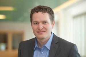 Marketing-Professor Jan Landwehr; Foto: privat
