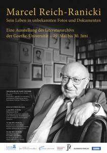 Marcel Reich-Ranicki. Sein Leben in unbekannten Fotos und Dokumenten.