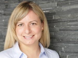 Die Germanistin Stephanie Dreyfürst engagiert sich beim Skeptiker-Verein GWUP; Foto: privat
