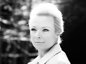 Die dänische Autorin Helle Helle; Foto: Sofie Amalie Klougart