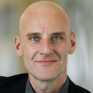 Bernd Frye