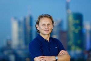 Professor Dr. Ivan Dikic, Institut für Biochemie II und Buchmann Institute for Molecular Life Sciences (BMLS); Foto: Dettmar