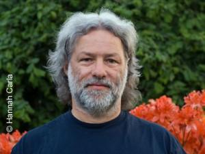 Wissenschaftshistoriker Moritz Epple; Foto: Hannah Carla