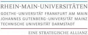 RMU, eine strategische Allianz der Wissenschaftsregion Rhein-Main.