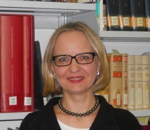 Jolanta Gelumbeckaitė; Foto: Dettmar