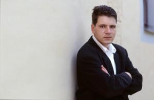 Marcel Beyer übernimmt die Frankfurter Poetikdozentur; Foto: Jürgen Bauer