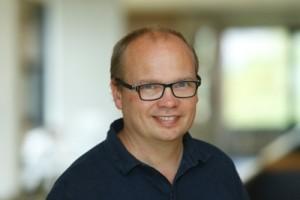 Andreas Engel; Foto: U. Dettmar.