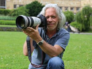 Uwe Dettmar; Foto: Gärtner