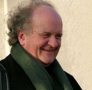 Wolfgang Rihm; Copyright: Universal Edition Eric Marinitsch