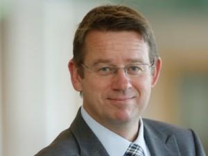 Alfons Weichenrieder, Professor für Finanzwissenschaft und Principal Investigator im Forschungszentrum SAFE