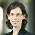 Kathrin Göbel. Foto: Dettmar