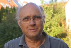 Heinz Bingemer. Foto: privat