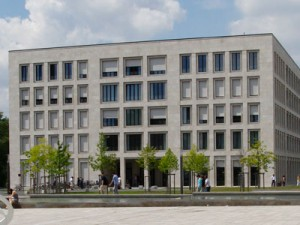 House of Finance, Campus Westend