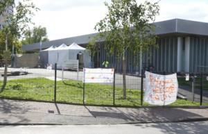 Campus Ginnheim; Foto: Dettmar