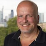 Holger Horz, Professor für Pädagogische Psychologie; Fotos: privat