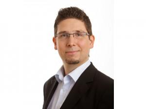 Dr. Carsten Rauch; Foto: HSFK