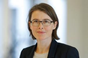 Prof. Dr. Kira Kosnick; Foto: Dettmar