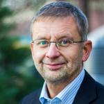 Rolf van Dick, Professor für Sozialpsychologie; Foto: privat