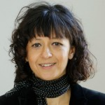 Emmanuelle Charpentier, Foto: Dettmar