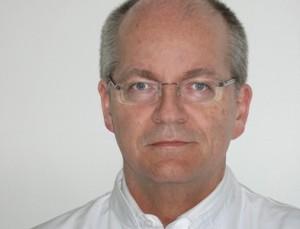 Prof. Thomas Vogl; Bild: Uni-Klinik Frankfurt