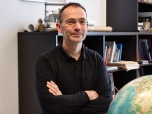 Georg Rümpker, Geophysiker