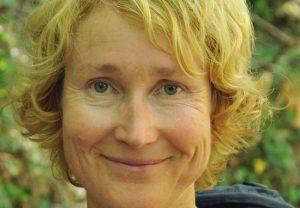 Prof. Katrin Boehning-Gaese. Foto: Senckenberg