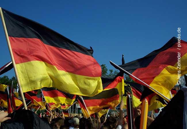Hat das DFB-Team bei der EM 2016 wieder Grund zum Jubeln?
