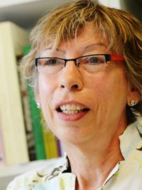 Prof. Helma Lutz