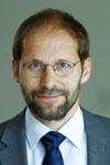 Prof. Uwe Volkmann; Foto: Dettmar