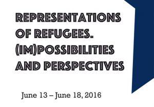 Die Projektwoche der TFM findet statt vom 13.-18. Juni 2016.