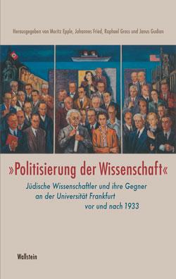 Cover_Tagungsband_Politisierung-der-Wissenschaft
