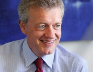 Prof. Ferdinand Gerlach. Foto: Uwe Dettmar