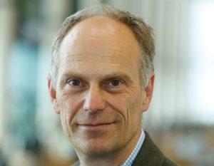 Prof. Dr. Bernd Grünewald, Neurobiologe (2. Preis). Foto: Dettmar