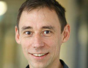 Dr. Karsten Tolle, Informatiker (1. Preis). Foto: Dettmar