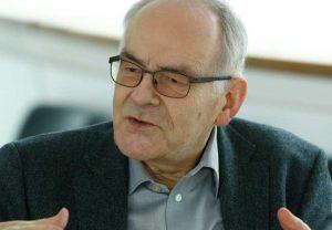 Prof. Michael Sievernich SJ. Foto: Dettmar