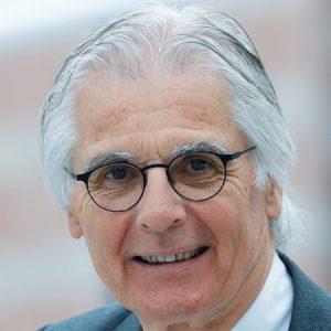 Prof. Dr. Theodor Dingermann, Seniorprofessor für Pharmazeutische Biologie; 1822-Preisträger 2007