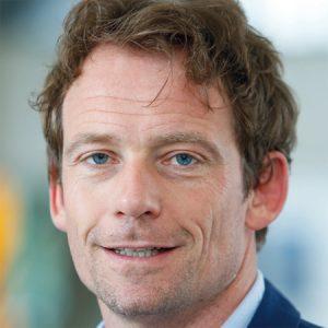 Prof. Dr. Tim Engartner, Professor für Didaktik der Sozialwissenschaften; 1822-Preisträger im Jahr 2014
