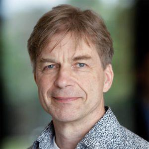 Prof. Dr. Andreas Junge, Professor für Geophysik; 1822-Preisträger im Jahr 2009