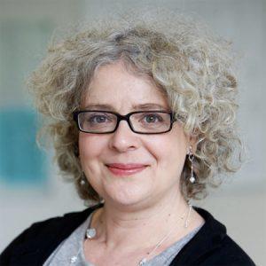 Prof. Dr. Melanie Köhlmoos, Professorin für Evangelische Theologie; 1822-Preisträgerin im Jahr 2013