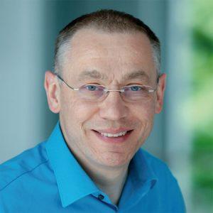 Dr. Bernd Sorg, Akademischer Oberrat am Institut für Pharmazeutische Chemie; 1822-Preisträger im Jahr 2013