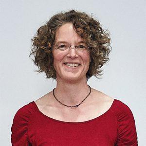 PD Dr. Friederike Wapler, Privatdozentin für Öffentliches Recht Georg-August Universität Göttingen; 1822-Preisträgerin im Jahr 2015 als Entlastungsprofessorin am Fachbereich Rechtswissenschaft