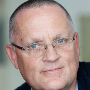 Dr. Guido Woldering, Wissenschaftlicher Mitarbeiter am Institut für Japanologie; 1822-Preisträger im Jahr 2010