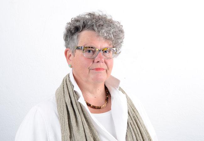 Jutta Dalhoff, Leibniz-Institut für Sozialwissenschaften GESIS; Foto: Zervos/GESIS
