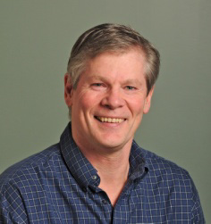 James McCormack, Professor für Pharmazie an der Universität British Columbia in Vancouver, Kanada