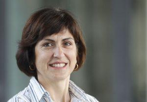 Prof. Maria Roser-Valenti, Institut für  Theoretische Physik