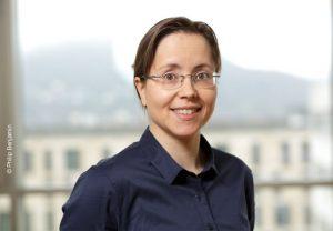 Franziska Matthäus neue Professorin für Bioinformatik am Fachbereich Biologie der Goethe Universität