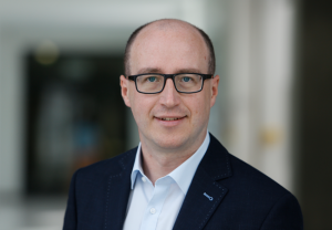 Robert Fürst, Pharmazeut; Foto: Dettmar