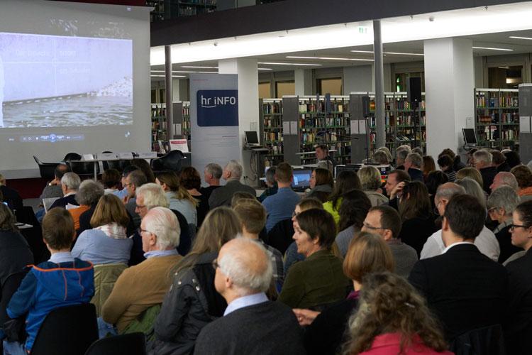 Foto: Benjamin André/Goethe-Universität